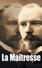La Maîtresse ebook by Jules Renard