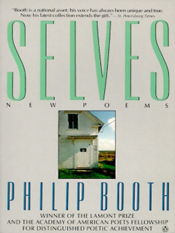 Selves ebook by Philip Booth