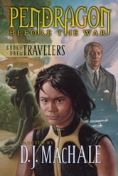 Book One of the Travelers ebook by D.J. MacHale,Carla Jablonski