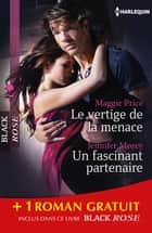 Le vertige de la menace - Un fascinant partenaire - Chimères - (promotion) ebook by Maggie Price, Trish Morey, Laurey Bright