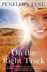 On The Right Track ebook by Penelope Janu