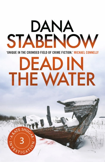 Dead in the Water ebook by Dana Stabenow