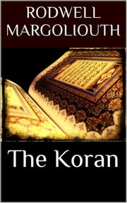 The Koran ebook by G. Margoliouth
