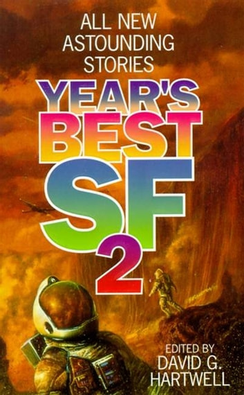 Year's Best SF 2 ebook by David G. Hartwell