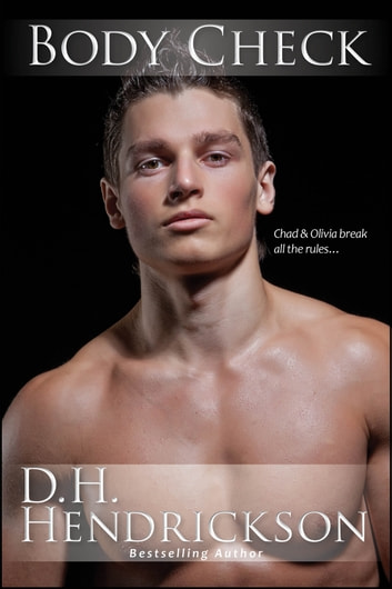 Body Check ebook by D. H. Hendrickson