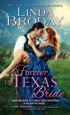 Forever His Texas Bride ebook by Linda Broday