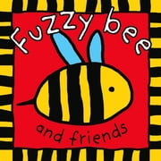 Fuzzy Bee and Friends ebook by Roger Priddy