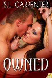 Owned ebook by S.L. Carpenter