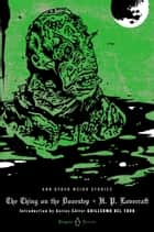 The Thing on the Doorstep and Other Weird Stories ebook by H. P. Lovecraft, S. T. Joshi, S. T. Joshi,...