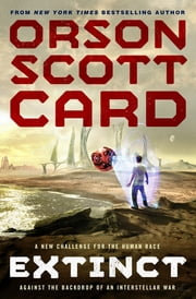 Extinct ebook by Orson Scott Card