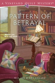 Pattern of Betrayal ebook by Mae Fox,Amy Lillard