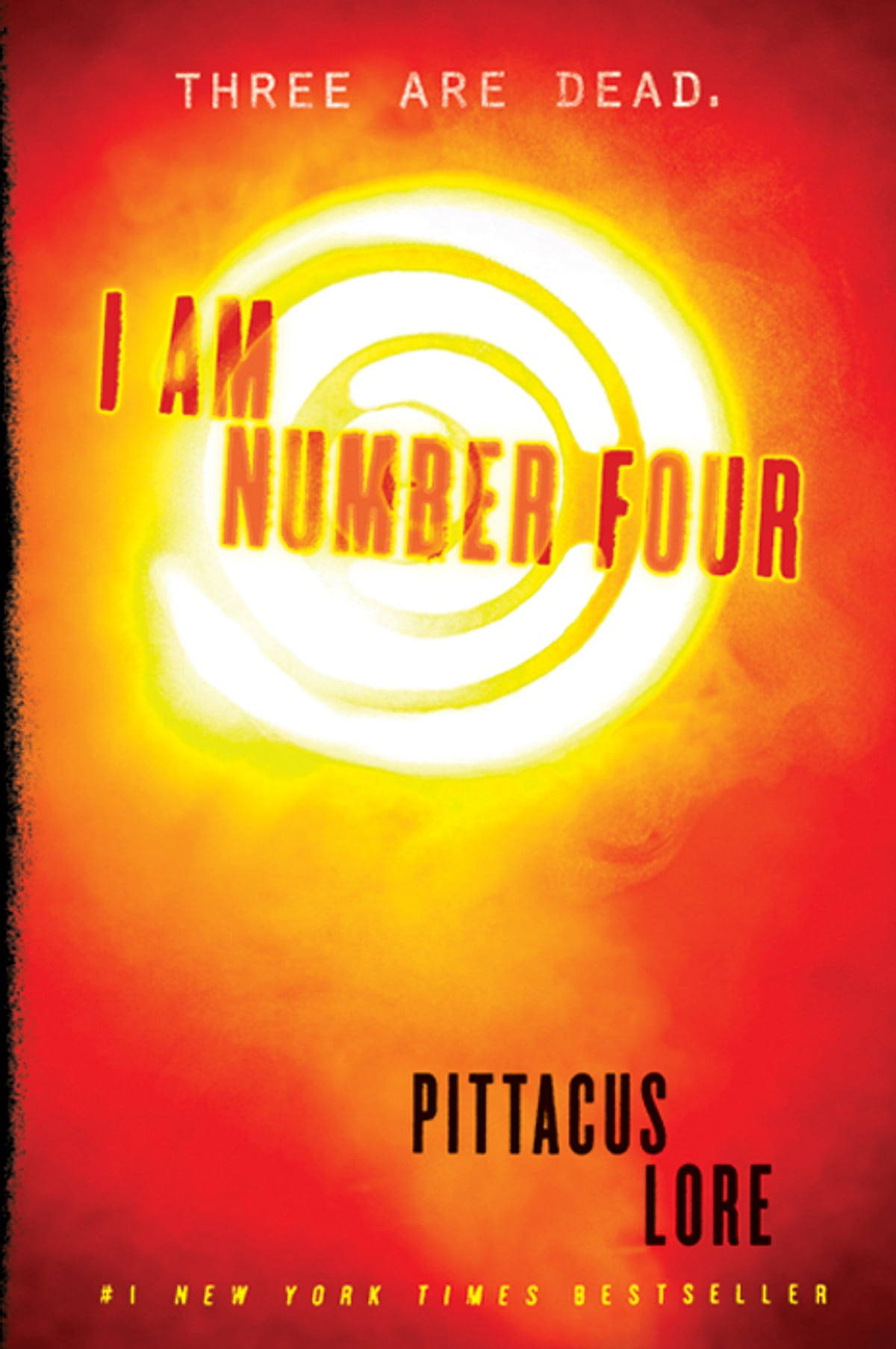 I Am Number Four Ebook By Pittacus Lore