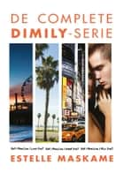 De complete DIMILY-serie - Alle DIMILY-boeken in één bundel ebook by Estelle Maskame