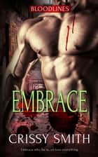 Embrace ebook by Crissy Smith