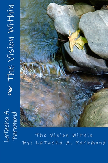 The Vision Within ebook by LaTasha A. Parkmond