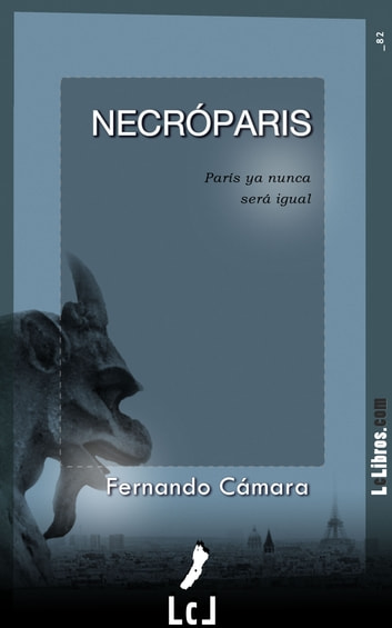 NecróParis ebook by Fernando Cámara