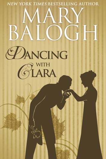 Dancing with Clara ebook by Mary Balogh
