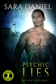 Psychic Lies ebook by Sara Daniel