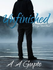 Unfinished ebook by A. A. Gupte