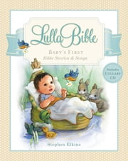 LullaBible ebook by Stephen Elkins