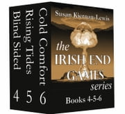 The Irish End Games, Books 4-6 ebook by Susan Kiernan-Lewis