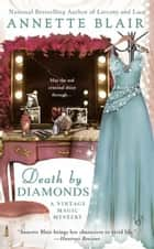 Death by Diamonds ebook by Annette Blair