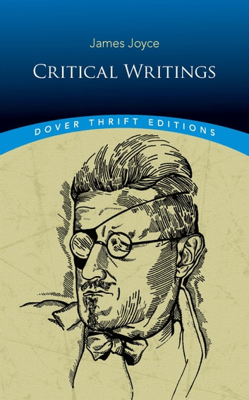 Critical Writings ebook by James Joyce
