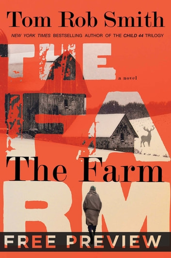 The Farm - Free Preview (first 25 pages) ebook by Tom Rob Smith
