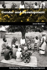 Gender and Development ebook by Janet Henshall Momsen