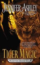 Tiger Magic ebook by