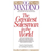 The Greatest Salesman in the World audiobook by Og Mandino