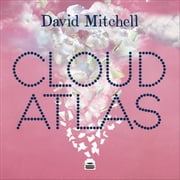 Cloud Atlas audiobook by David Mitchell