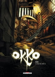 Okko T06 - Le Cycle de l'air (2/2) ebook by Hub