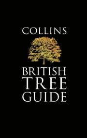 Collins British Tree Guide (Collins Pocket Guide) ebook by Owen Johnson,David More