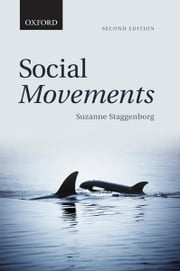 Social Movements 2e ebook by Suzanne Staggenborg