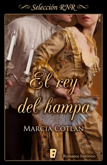 El rey del Hampa ebook by Marcia Cotlan