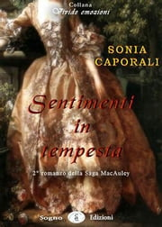 Sentimenti in tempesta ebook by Kobo.Web.Store.Products.Fields.ContributorFieldViewModel