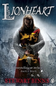 Lionheart ebook by Stewart Binns