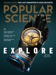 Popular Science - Issue# 1 - Bonnier Corporation magazine