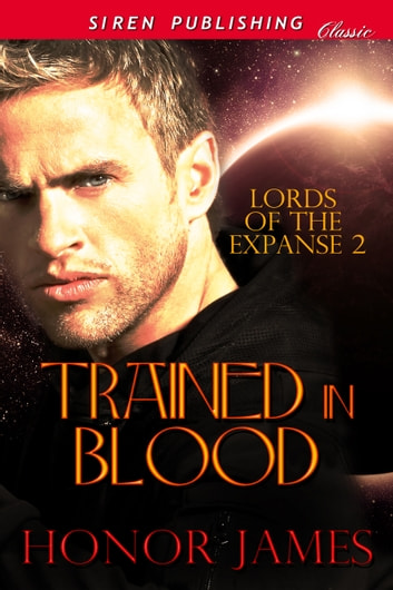 Trained in Blood ebook by Honor James