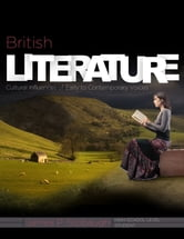 British Literature-Student - Cultural Influences of Early to Contemporary Voices ebook by James P. Stobaugh