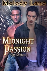 Midnight Passion ebook by Melody Lane