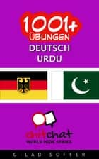 1001+ Übungen Deutsch - Urdu ebook by Gilad Soffer