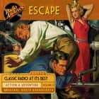 Escape, Volume 5 audiobook by