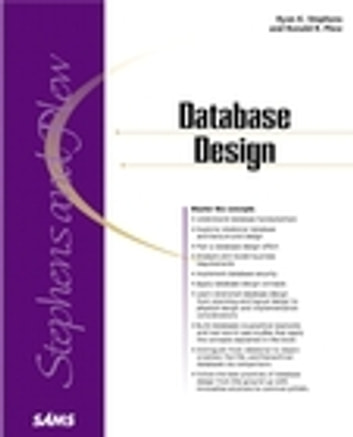 Free ebook explained design database relational download clearly