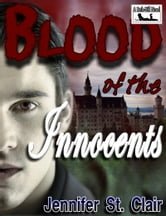 Blood of the Innocents ebook by Jennifer St. Clair