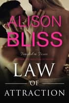 Law of Attraction ebook by Alison Bliss