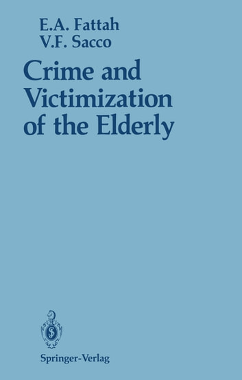victimization of the elderly Elder abuse is an intentional act, or failure to act, by a caregiver or another person in a relationship involving an expectation of trust that causes or creates a risk of harm to an older adult (an older adult is defined as someone age 60 or older) forms of elder abuse are below physical abuse .