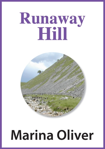 Runaway Hill ebook by Marina Oliver