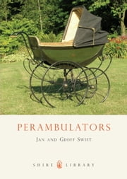 Perambulators ebook by Jan Swift